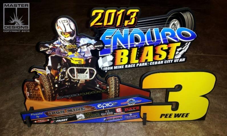 040_2013 Enduro Blast 3D Trophy
