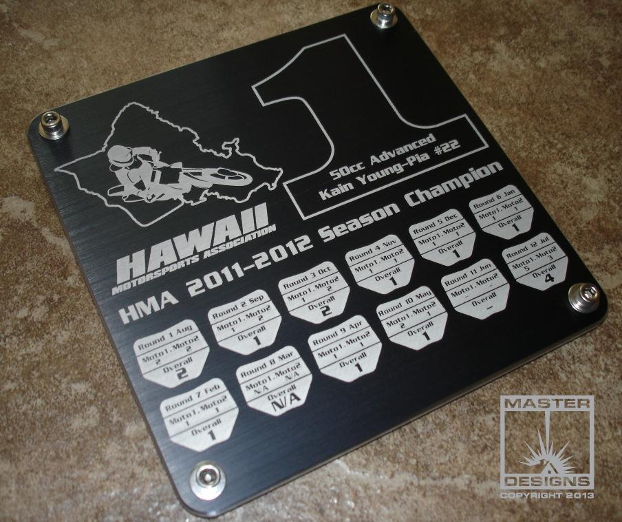 046_2011-2012 HMA Season Award