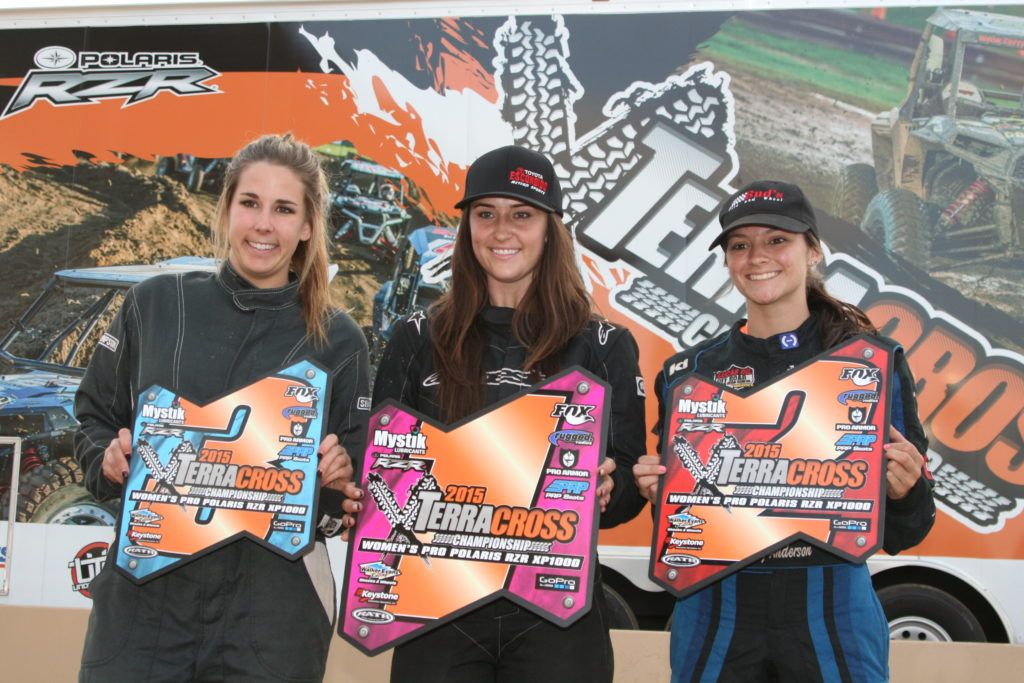 061_2015 Terracross Pro Women's Podium